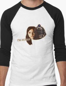 I'm Human. [Ver2] T-Shirt