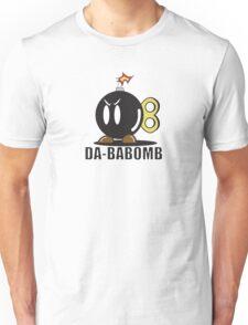 DA-BABOMB Unisex T-Shirt