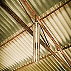 Warehouse Lamp by Alex Vasilakos