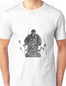 Jimmy Cooper Quadrophenia The Who Unisex T-Shirt