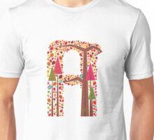 A as Autumn Unisex T-Shirt