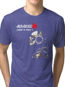 Dubstep Tri-blend T-Shirt