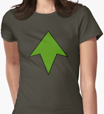 Artemis T-Shirt Womens Fitted T-Shirt