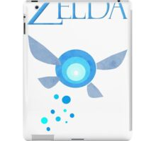 Legend of Zelda: Ocarina of Time - Navi iPad Case/Skin