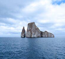 Rock island. by Anne Scantlebury