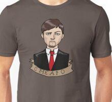 Ashens Bust Unisex T-Shirt