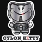 CYLON KITTY parody by justsuper
