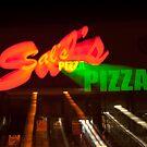 Sal's Pizza by Sam Davis