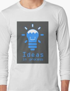 Ideas in process T-Shirt