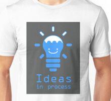 Ideas in process Unisex T-Shirt