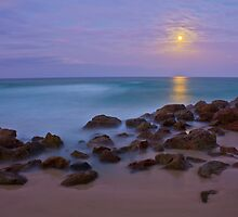 Moon Rocks by Tim Jordan