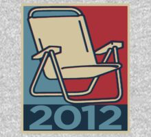 Chair 2012 by AngryMongo