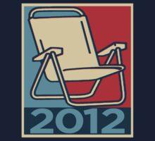 Chair 2012 One Piece - Short Sleeve