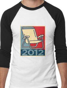 Chair 2012 Men's Baseball ¾ T-Shirt