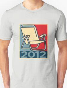 Chair 2012 T-Shirt