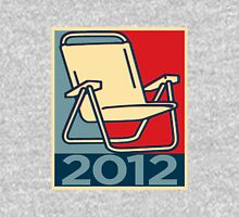 Chair 2012 Unisex T-Shirt