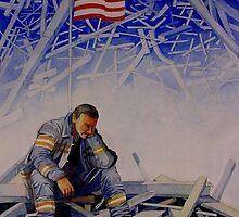 9/11 by smahaju