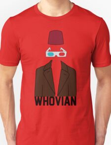 The Best of Who T-Shirt