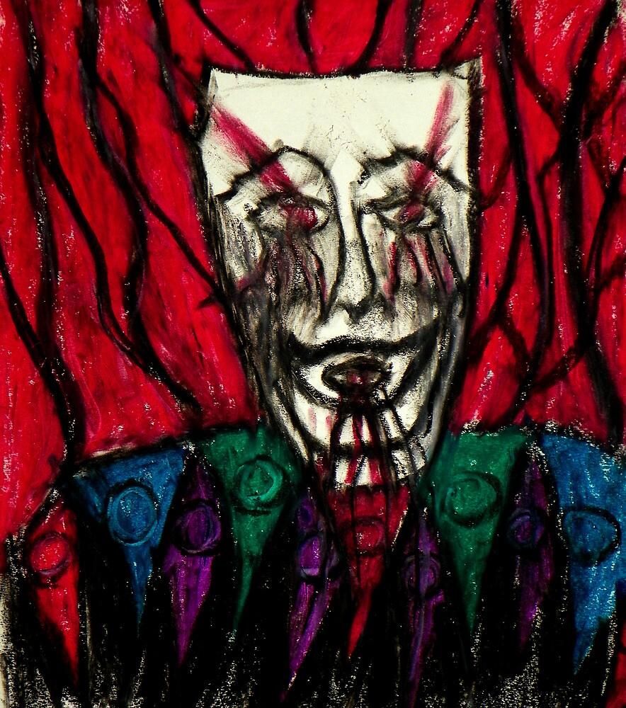Friend or Fool? by LordMasque