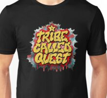 A TRIBE CALLED QUEST ATCQ  Unisex T-Shirt