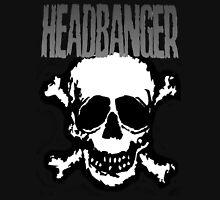 Headbanger Skull Unisex T-Shirt