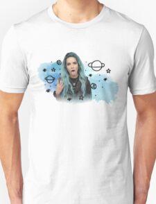 halsey watercolor splash T-Shirt