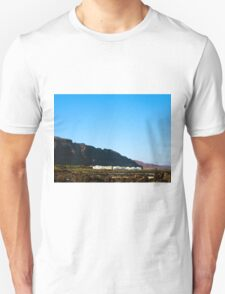 Orzola at the distance T-Shirt