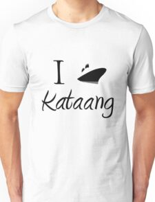 I Ship Kataang! Unisex T-Shirt