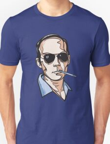 Hunter S. Thompson Unisex T-Shirt