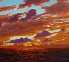 First Light by Cary McAulay