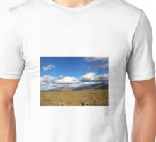 Famara clouds Unisex T-Shirt