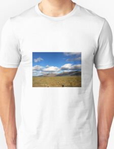 Famara clouds T-Shirt