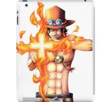 Ace iPad Case/Skin