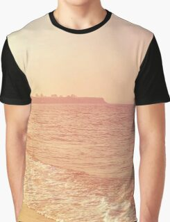 PURE SHORE Graphic T-Shirt