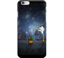 Reap And Ye Shall Sow iPhone Case/Skin