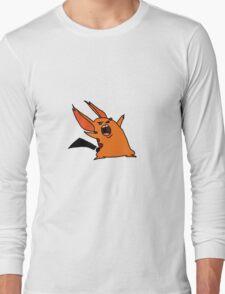 LING-LING! Long Sleeve T-Shirt