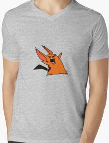 LING-LING! Mens V-Neck T-Shirt