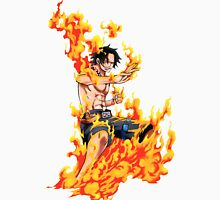 Ace's Flame Unisex T-Shirt