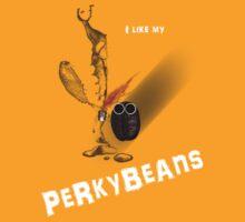 PerkyBeans by PerkyBeans