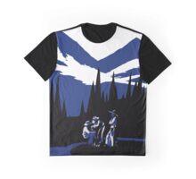Parks & Cowboys Graphic T-Shirt