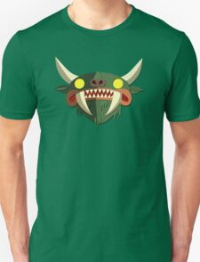 Hodag Unisex T-Shirt