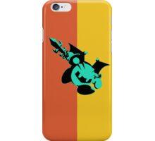 SSB Meta Knight iPhone Case/Skin
