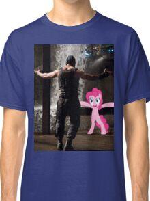 Bane Loves Ponies  Classic T-Shirt