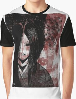 Pain Graphic T-Shirt