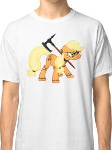 Applejack Dragonborn  Classic T-Shirt