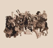 Los Coulters Dance Party by LosCoulters