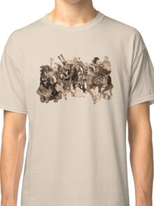 Los Coulters Dance Party Classic T-Shirt