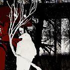 White Queen by Michael Kienhuis