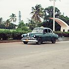 Cubanacar by RalfErlinger