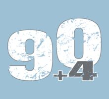 Ninety plus Four Worn Well by Ra12